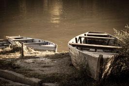 Boote Georgien
