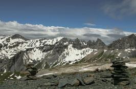 Fil de Cassons 2 - Glarner Alpen