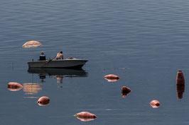 Fischerboot Montenegro 3