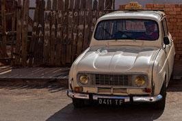 Taxi Antananarivo / Madagaskar