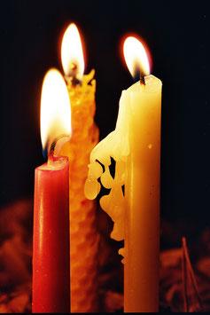 Kerzen 6