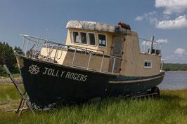 Schiff Jolly Rogers - Newfoundland 1