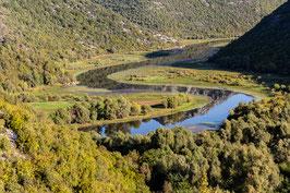 Montenegro Nationalpark Skutarisee - Skadarsee 7