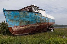 Schiffswrack Nova Scotia 3