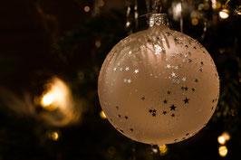 Weihnachtskugel 3
