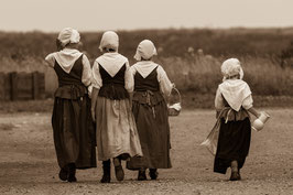 Frauen in Louisbourg 2