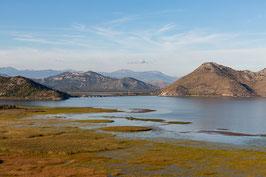 Montenegro Nationalpark Skutarisee - Skadarsee 8