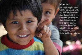 Kinder und Hoffnung