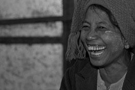 Frau Myanmar/Burma 2