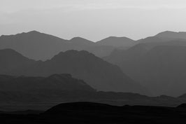 Silhouetten Aserbaidschan 1