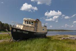 Schiff Jolly Rogers - Newfoundland 2