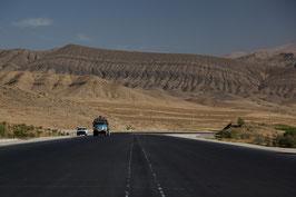 Unterwegs in Nakhchivan 3 / Aserbaidschan - Azerbaijan