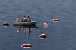 Fischerboot Montenegro 2
