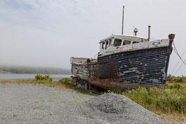 Schiffswrack Nova Scotia 2
