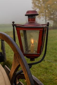 """Feuerwehr Nostalgie """"Anno dazumal""""  Lampe  3"""