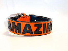 Nappa Halsband Amazing