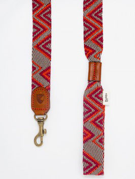 PERUVIAN ARROW LEASH