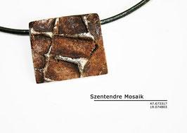 Mosaik- Anhänger