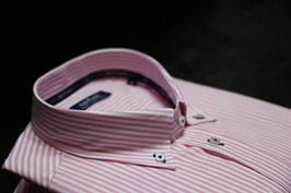 Camisa Rayas Rosa Nueva Temporada