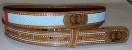 Cinturón de Señora Duende Taurino Lona/PIel