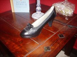 Zapato Solapa