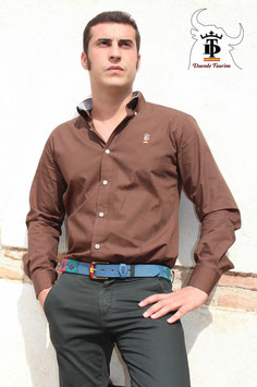 Pantalón Chino Caza
