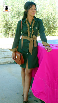 Vestido Juncal