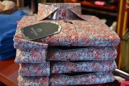 Camisa Maestranza Cachemir