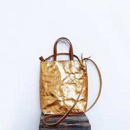Tasche metallic
