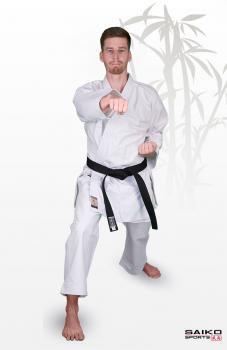 TAKE  - ein Karateanzug für die Sinne! Leicht und modern.