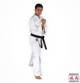 FUSO - ein Karate Anzug mit Tradition!