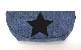 Brillenetui Jeans-Star
