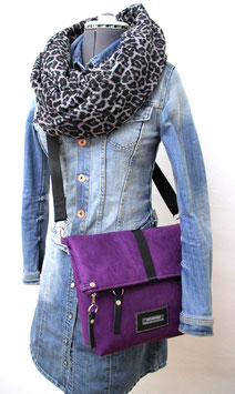 "Cross-Body-Bag ""Ultra Violett"""