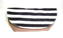 Brillenetui Stripes