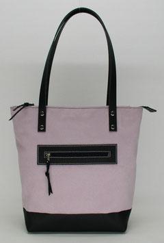 """Tasche """"Grenoble"""" rosa"""