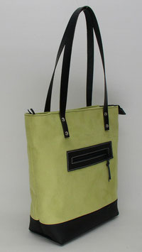 "Tasche ""Grenoble"" lemon"