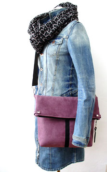 "Cross-Body-Bag ""Valencia"""