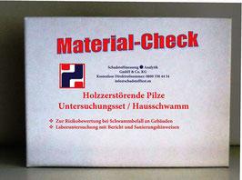 Hausschwamm-Check