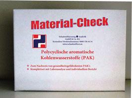 PAK Material-Check