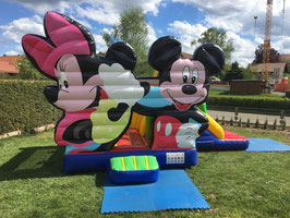 """Jumping Castle """"Mickey Mouse"""""""