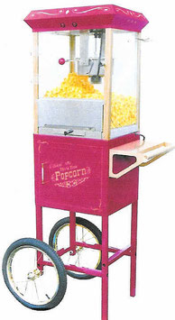 "Popcorn ""All you can eat"""