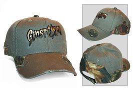 "Ghost Canyon ""Survival"" Hat"