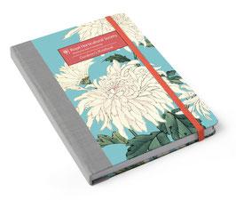 Chrysanthemum - Notizbuch