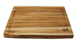 Big Green Egg Teak Cutting Board - Big Green Egg Schneidbrett aus Teakholz
