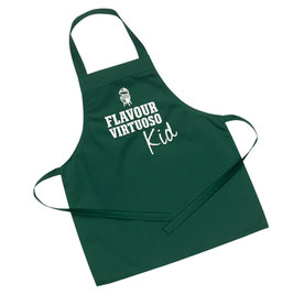Big Green Egg Apron – Kids Big Green Egg-Schürze für Kinder