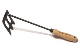 Krumpholz SPORK-Handhacke mit Eschengriff