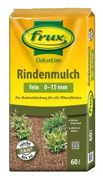 Frux Rindenmulch