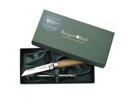 Burgon & Ball - Taschenmesser mit Geschenkbox Classic
