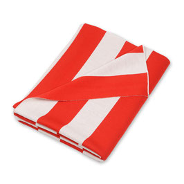 Lenz & Leif Decke Stripes