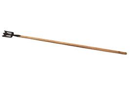 Krumpholz SPORK-Schuffel mit Eschenstiel